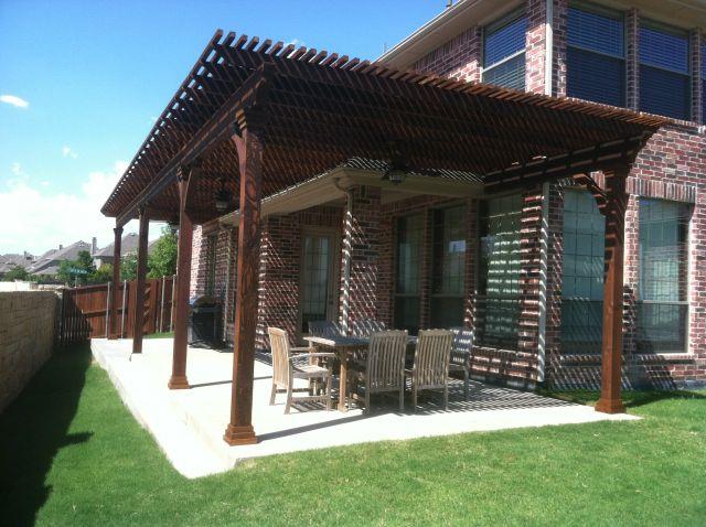 Texas Best Fence 972-245-0640