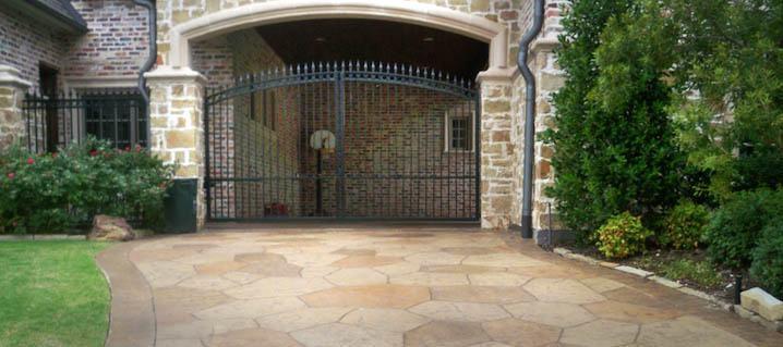 automatic gates