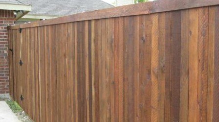 Outdoor Living Ideas And Pictures Texas Best Fence