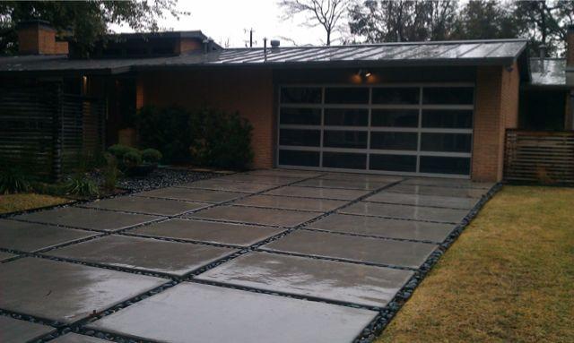 Ideas For Beautiful Concrete Surfaces 972 245 0640