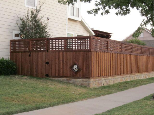 Doggie Window Pictures Texas Best Fence