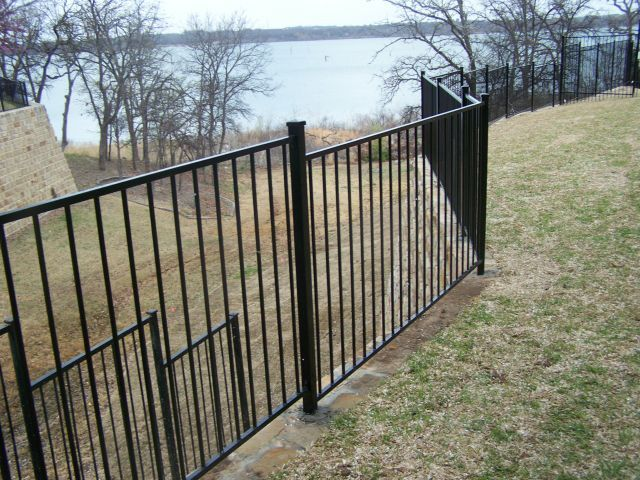 Chain-Link-Sport-Fence