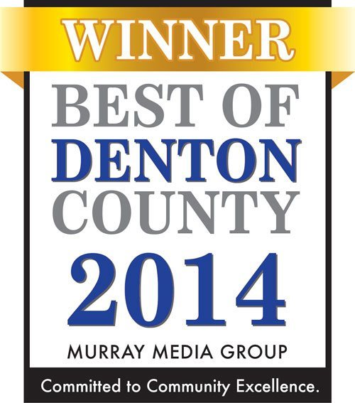 Best Fence Builder In Best Of Denton County 2014
