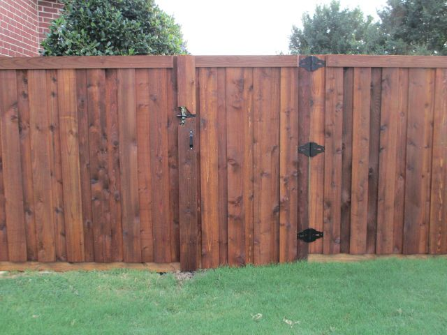 Image Result For Privacy Fence For Patio